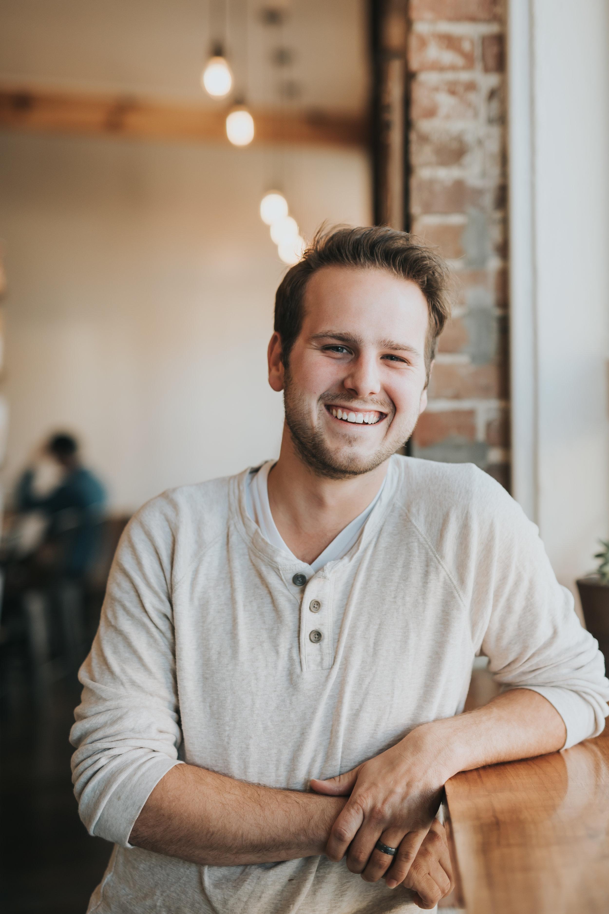 Kyle merle Mckean - Photographer, Videographer, Shot Caller