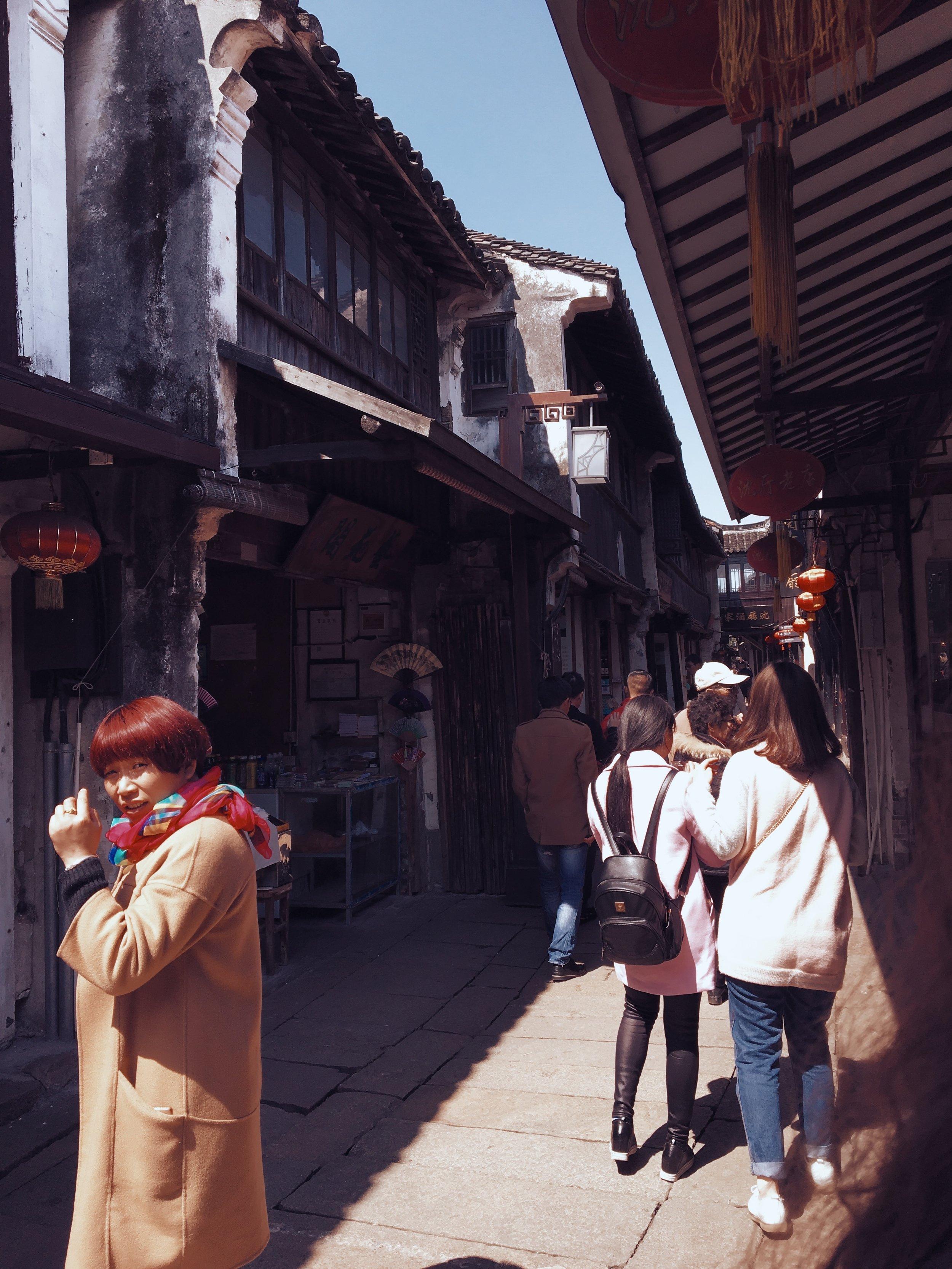 Jiangsu Suzhou