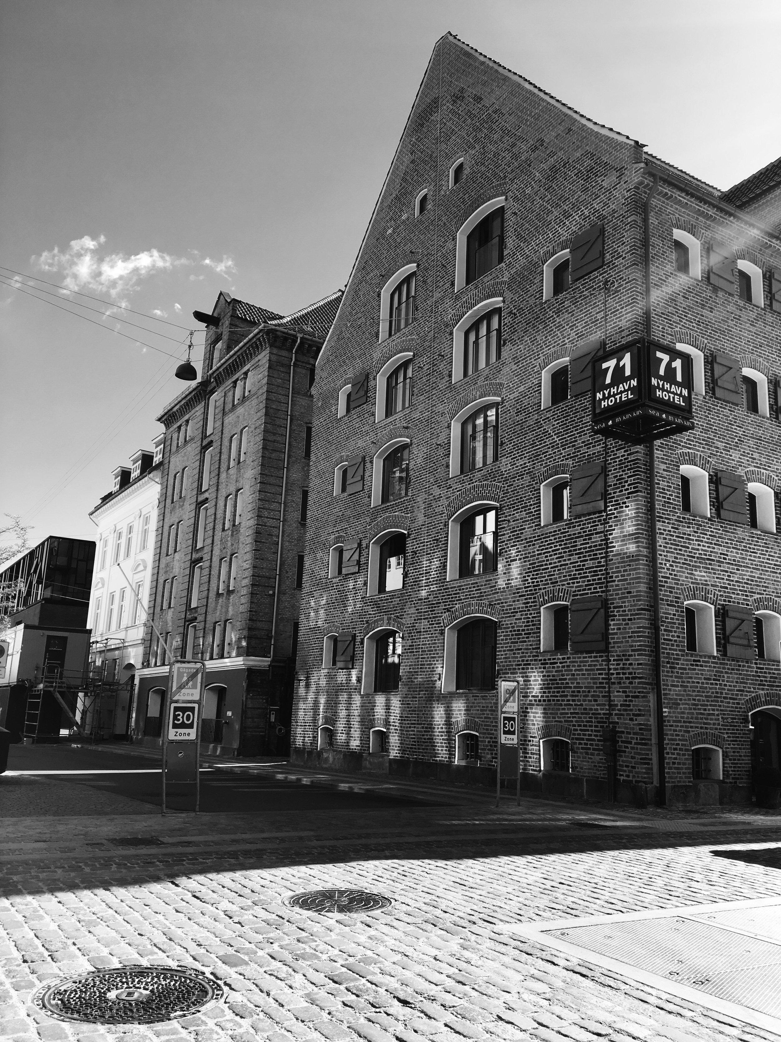 Nyhavn 49-69 | Købnhavn K
