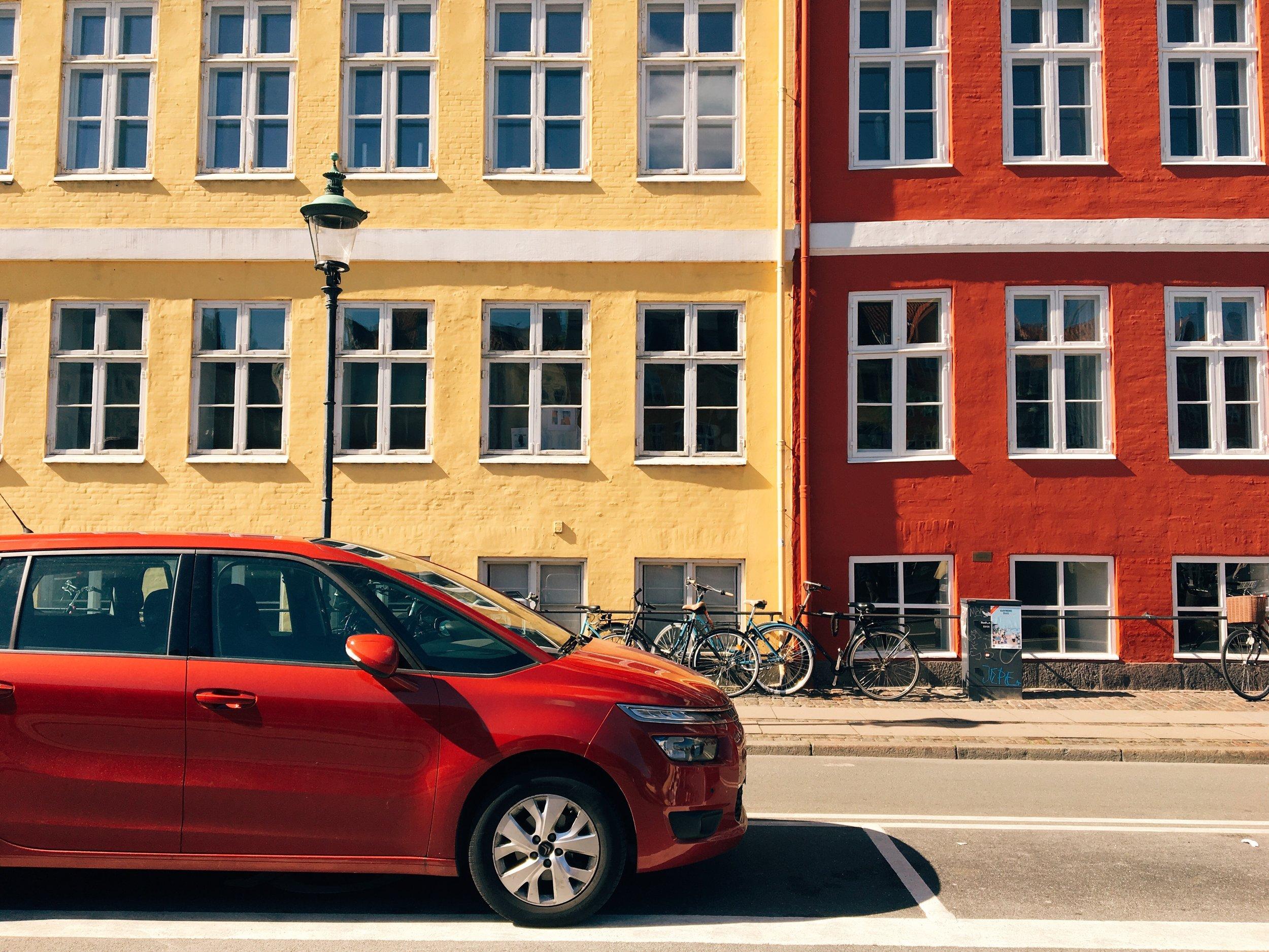 Nyhavn 26 | Københvn K