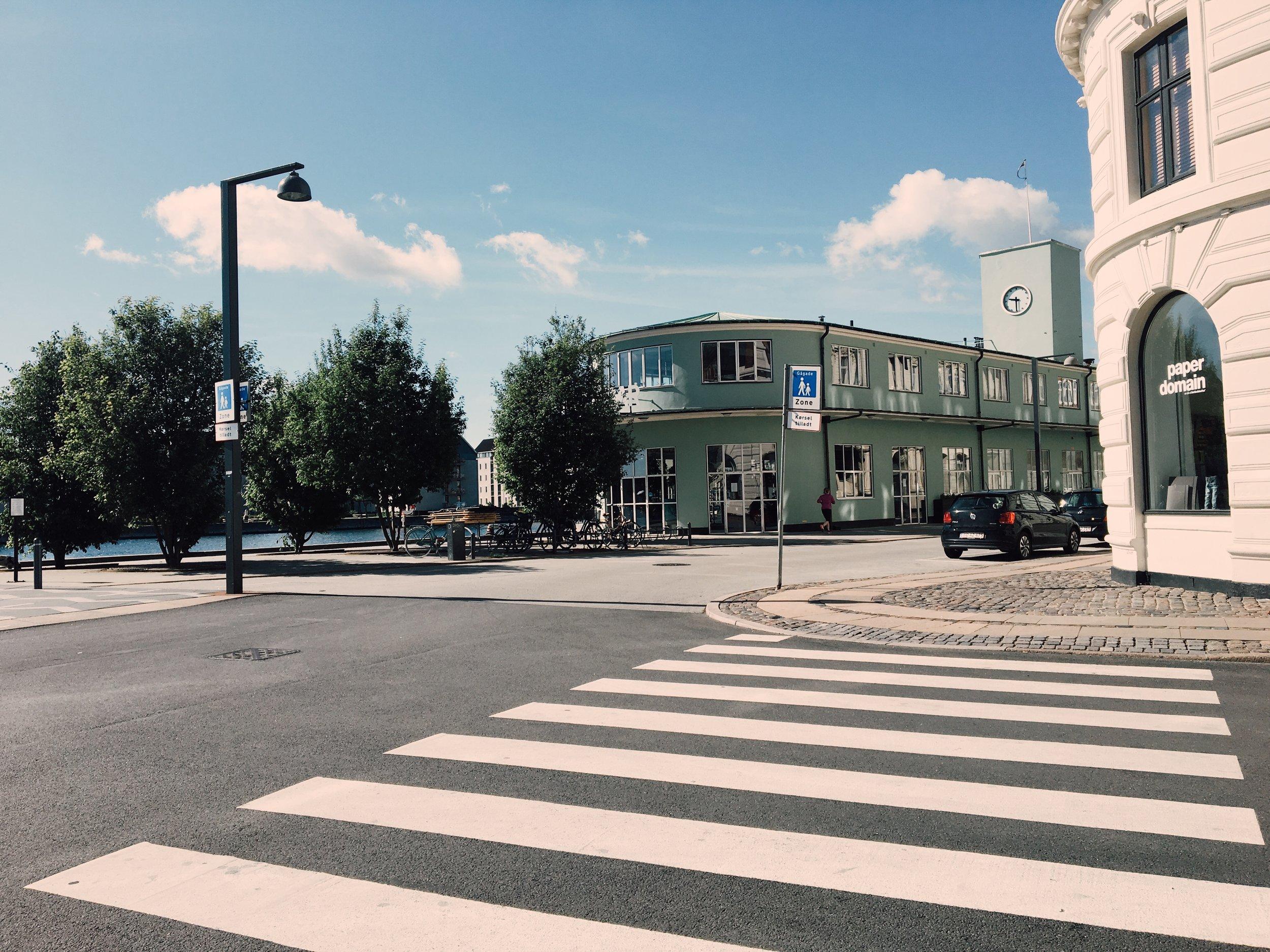 Herluf Trolles | gade 19-25 | København