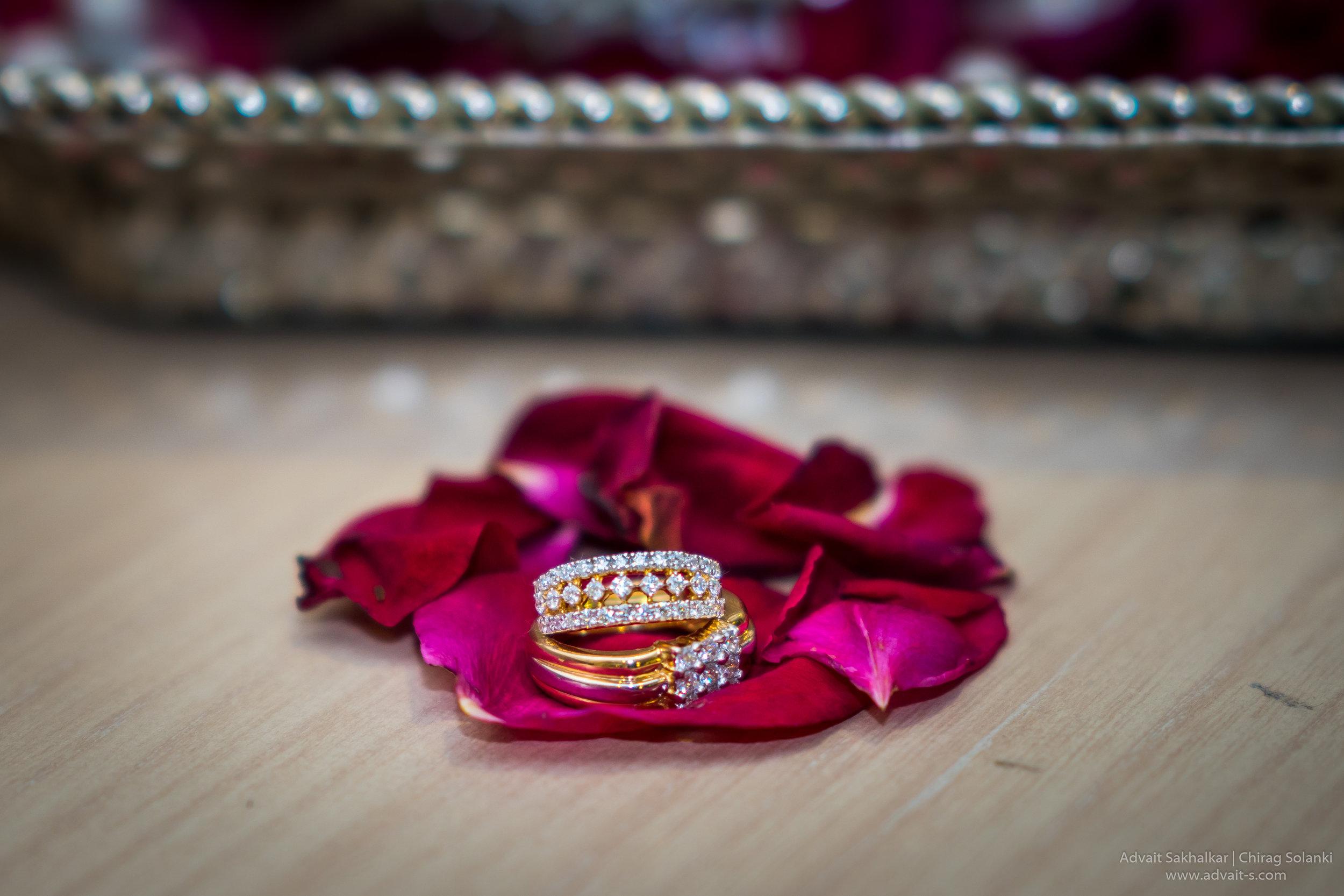 Shradhdha & Ankur Engagement