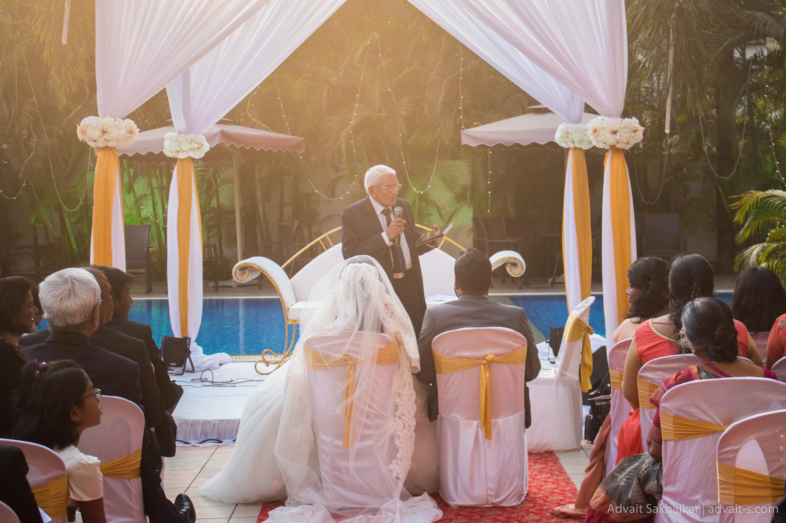Fiona & Titus Wedding