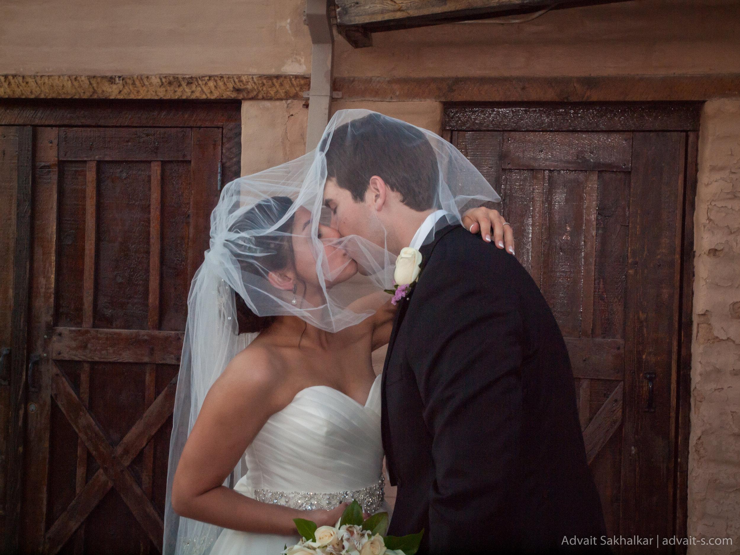 Emily & Stefan Wedding