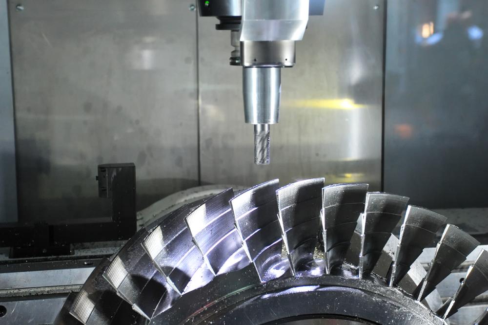 <h3>Machine Tool</h3>