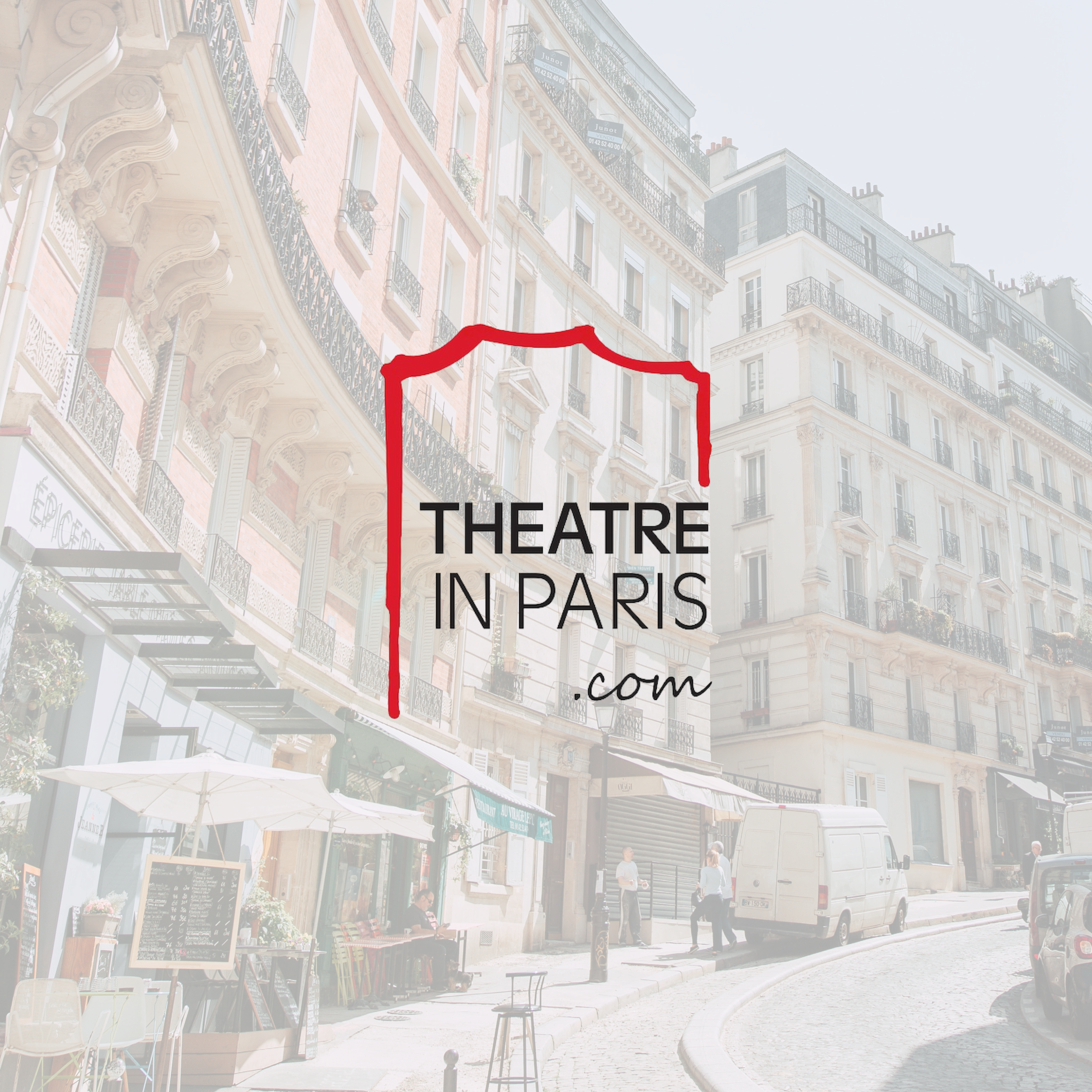 See the case study for the Theatre in Paris website revamp. - I was sent to Paris with two marketing and growth strategists to uncover the potential of a blossoming Parisian startup.