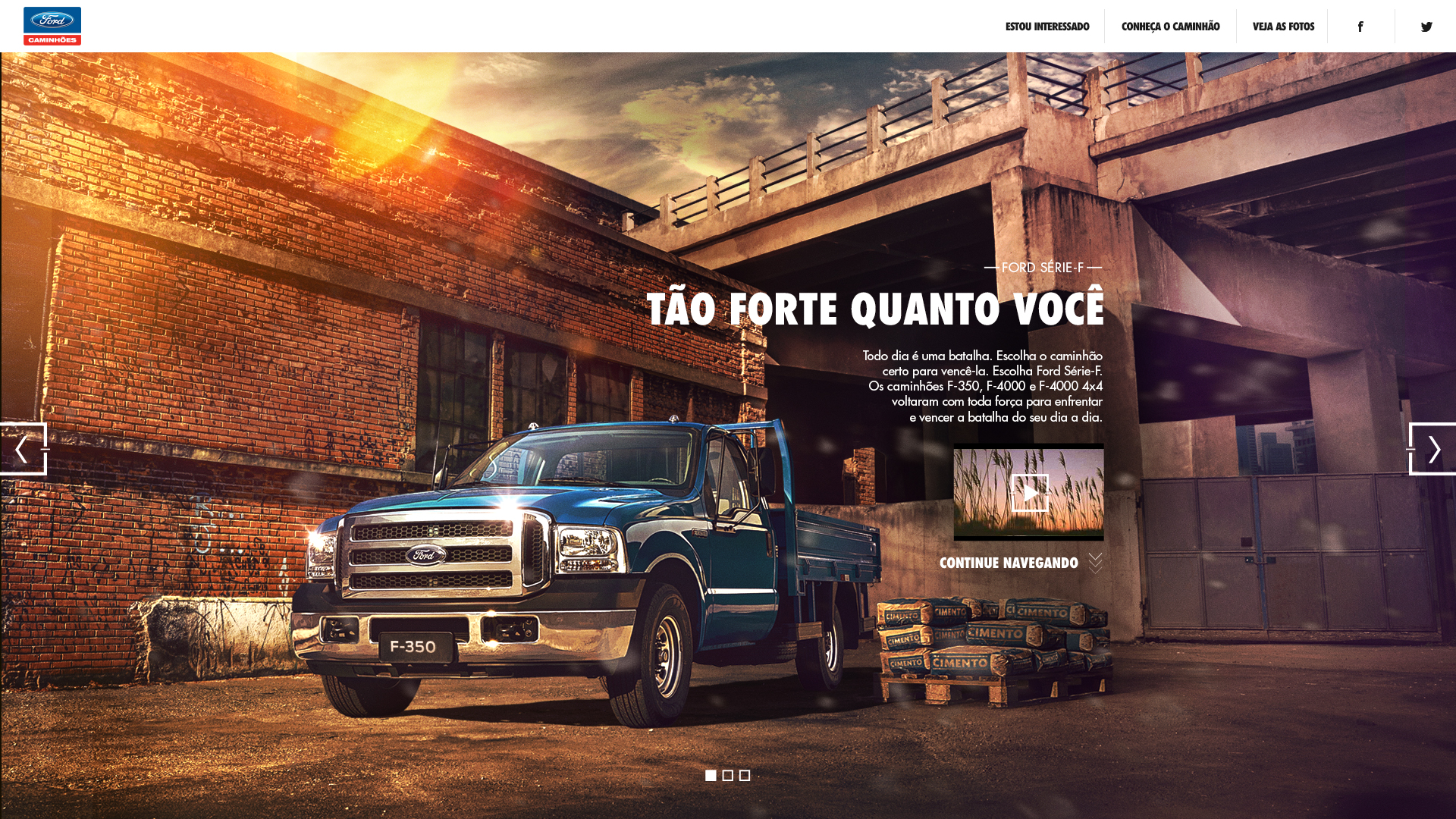 Ford Serie F