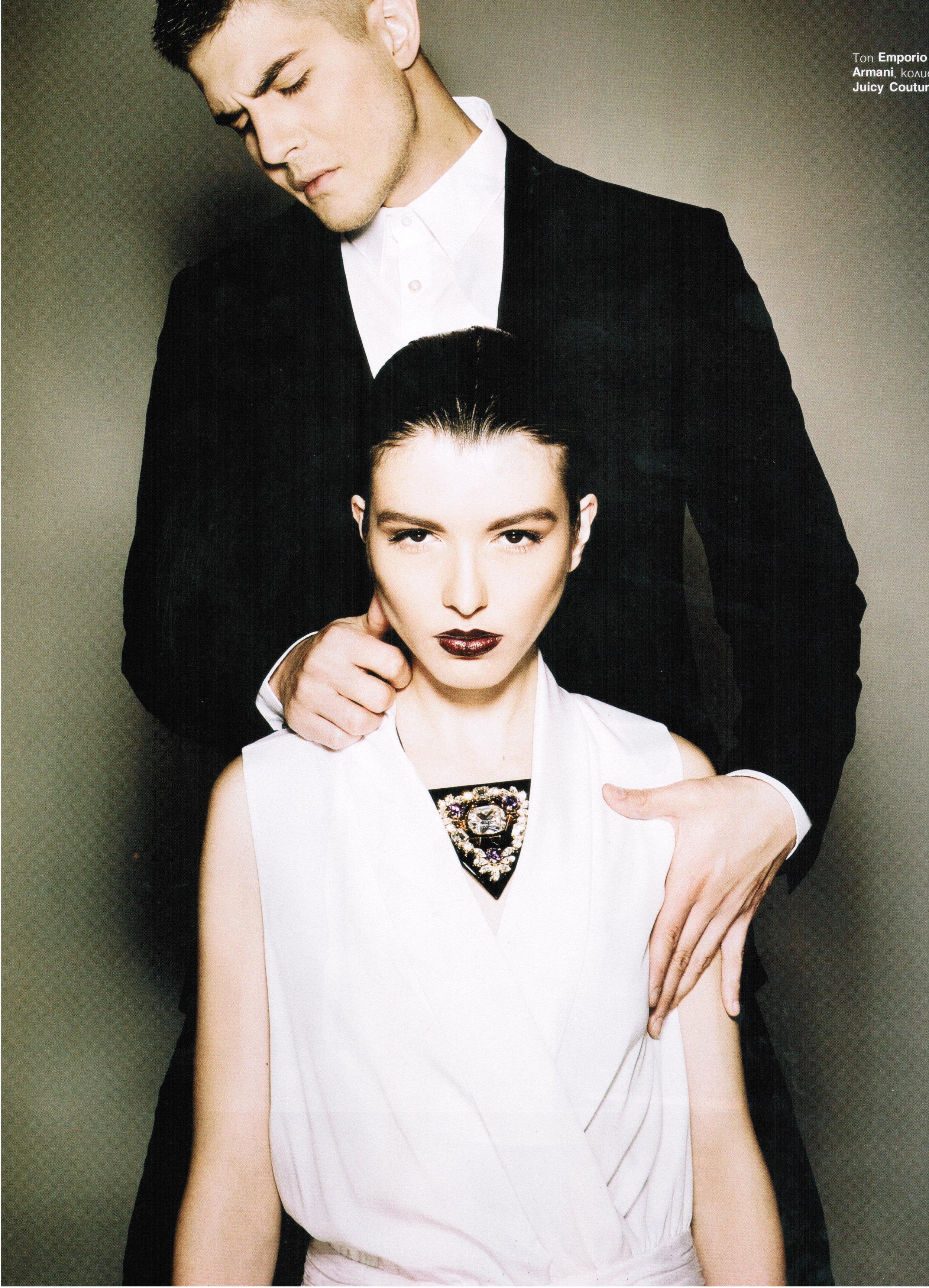 GRAZIA magazine November 2012.jpg