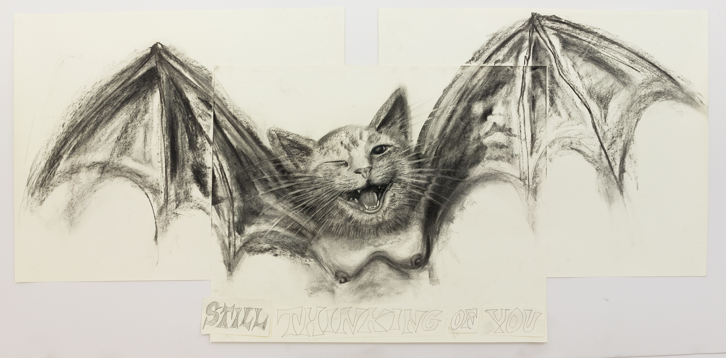 aurel_schmidt_kings_majesty_cat_bat.jpg