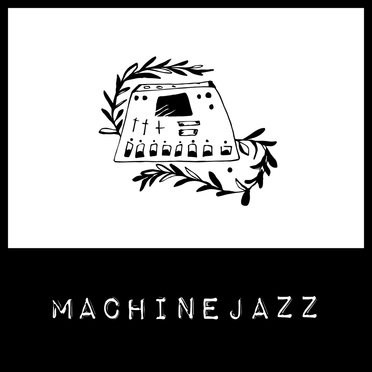 Machine Jazz Tape 001