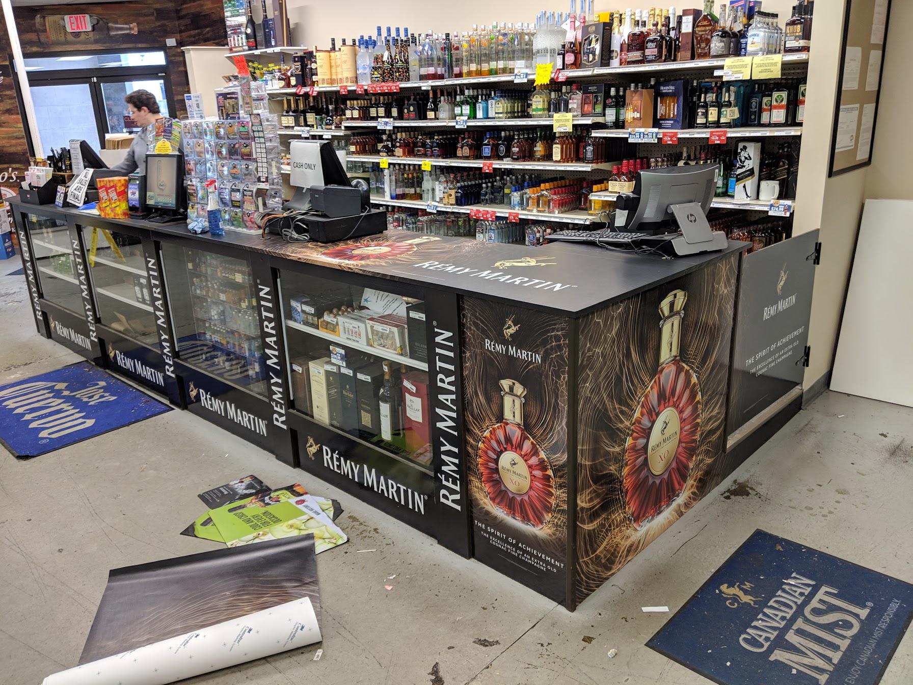 Westside Liquors Cincinnati OH