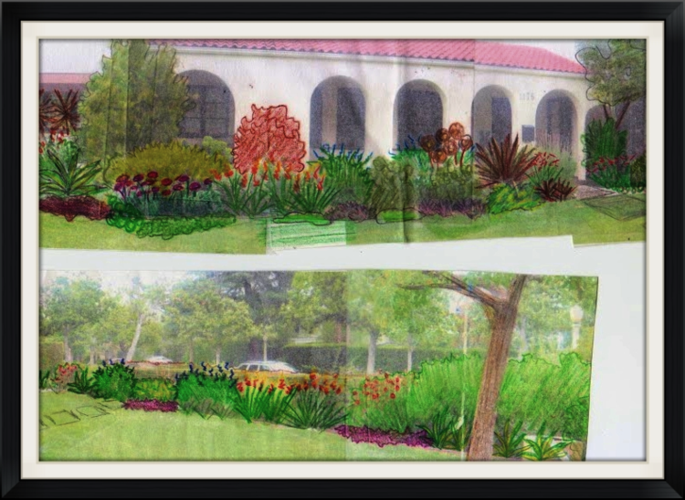 Design - Design is a collaborative process;  it is my goal to make sure the garden reflects your personality.