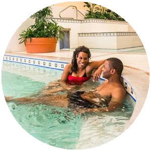 Quapaw Bath & Spa