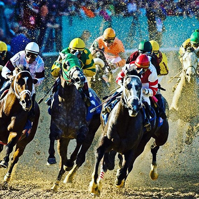 April 13th marks the 83rd Annual Arkansas Derby to be held at Oaklawn in Hot Springs. With an $1,000,000 purse up for grabs you can be sure it will be one race day you don't want to miss this season. This is a sell out event every year and this year will be no different. Make plans now to attend and secure your spot at the park ASAP! Tickets can be found online or by contacting Oaklawn Gaming & Racing. Dust off your best Race Day Duds & Pick Out Your Derby Hat & Send the kids to Grandma's House. We will see you at the races!!