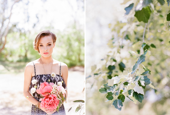 huntington beach wedding inspiration