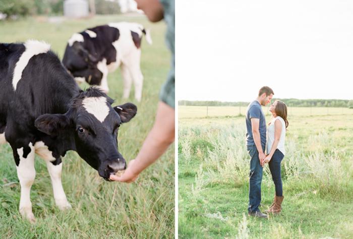 Winnipeg Farm Engagement