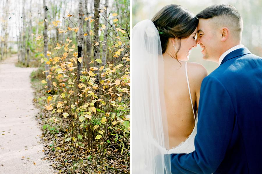 Cielo's Garden Wedding