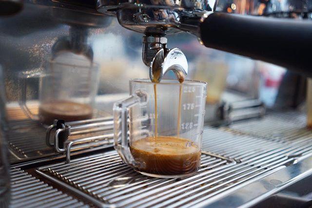 Friday❤️Long Weekened❤️Come take last dose of caffeine of this looooong working week❤️ #IfYouWereHere