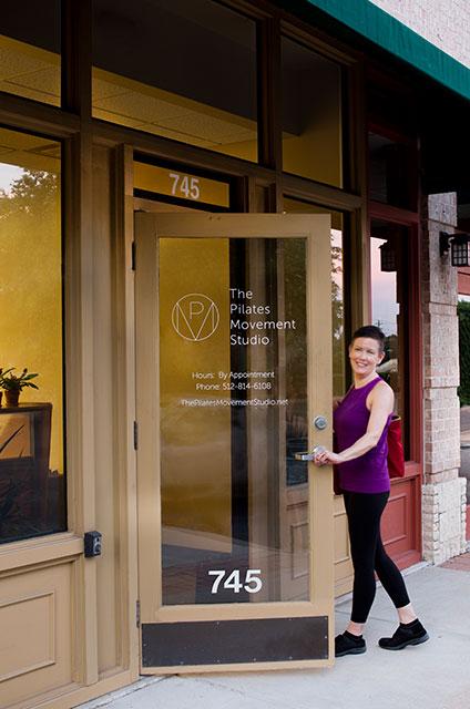 Pilates-Movement-Studio-Austin-Door