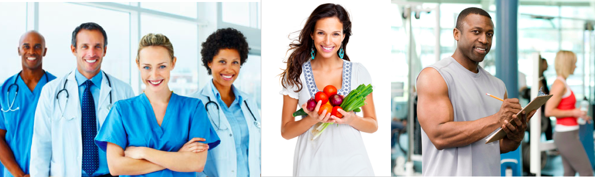Elevating outcomes & income as Health Food Agents