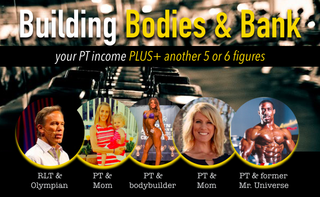 Personal trainers earning 5 & 6 figures with our health food.