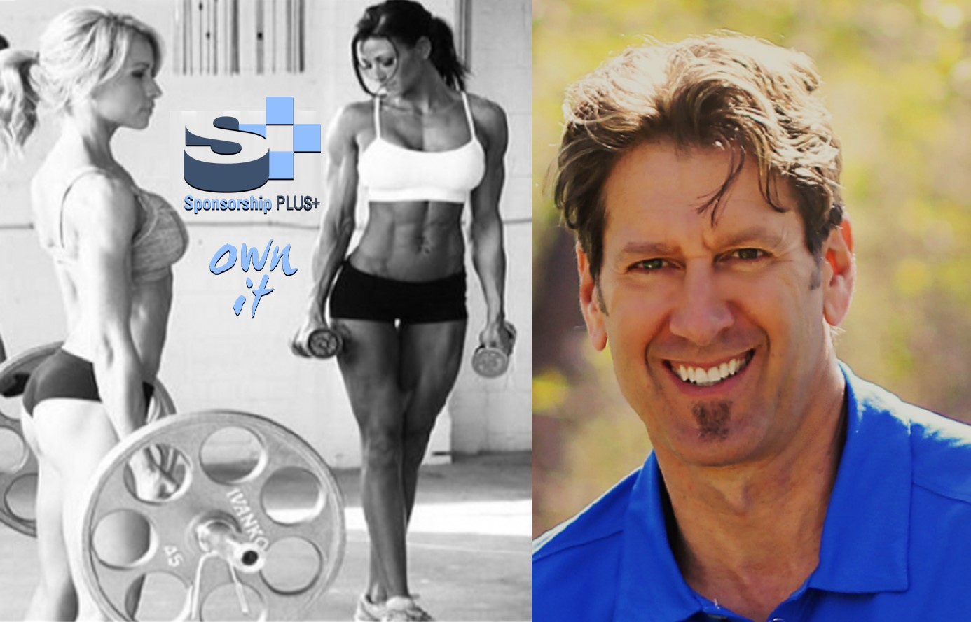 Jeff Taylor wants athletes to own their economic upside. (interview below).
