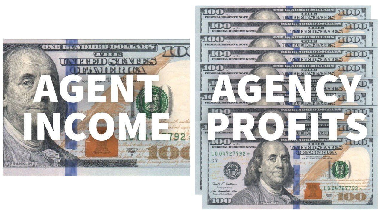 - #LEVERAGEPARTNERSHIPS AND COLLABORATIVE PROFITS:You can be an agent and generate ME money. Owning an agency creates WE money. We invite you to do both with us. Be an agent and ageny owner. #1099Agency