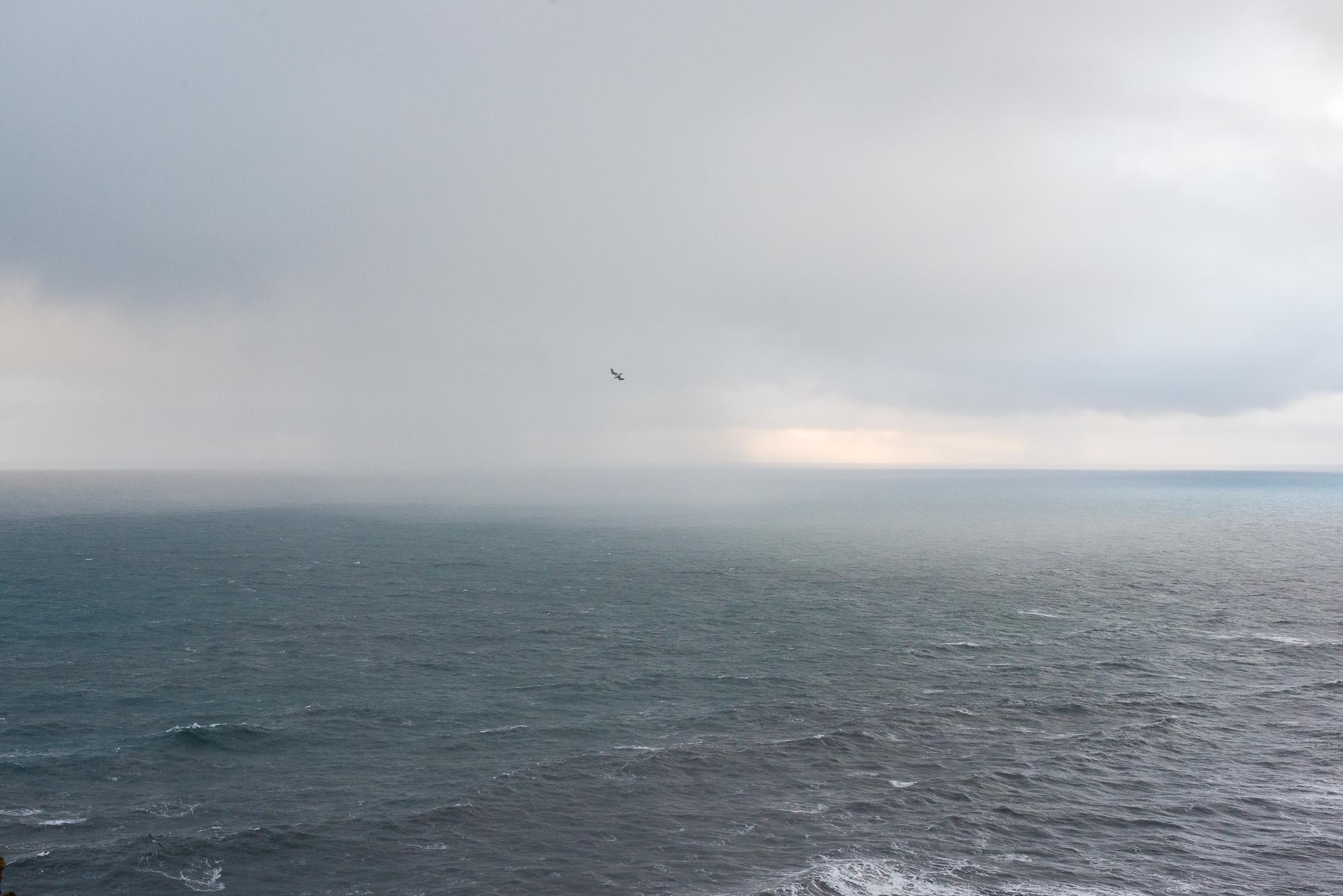 Iceland, Ocean Landscape