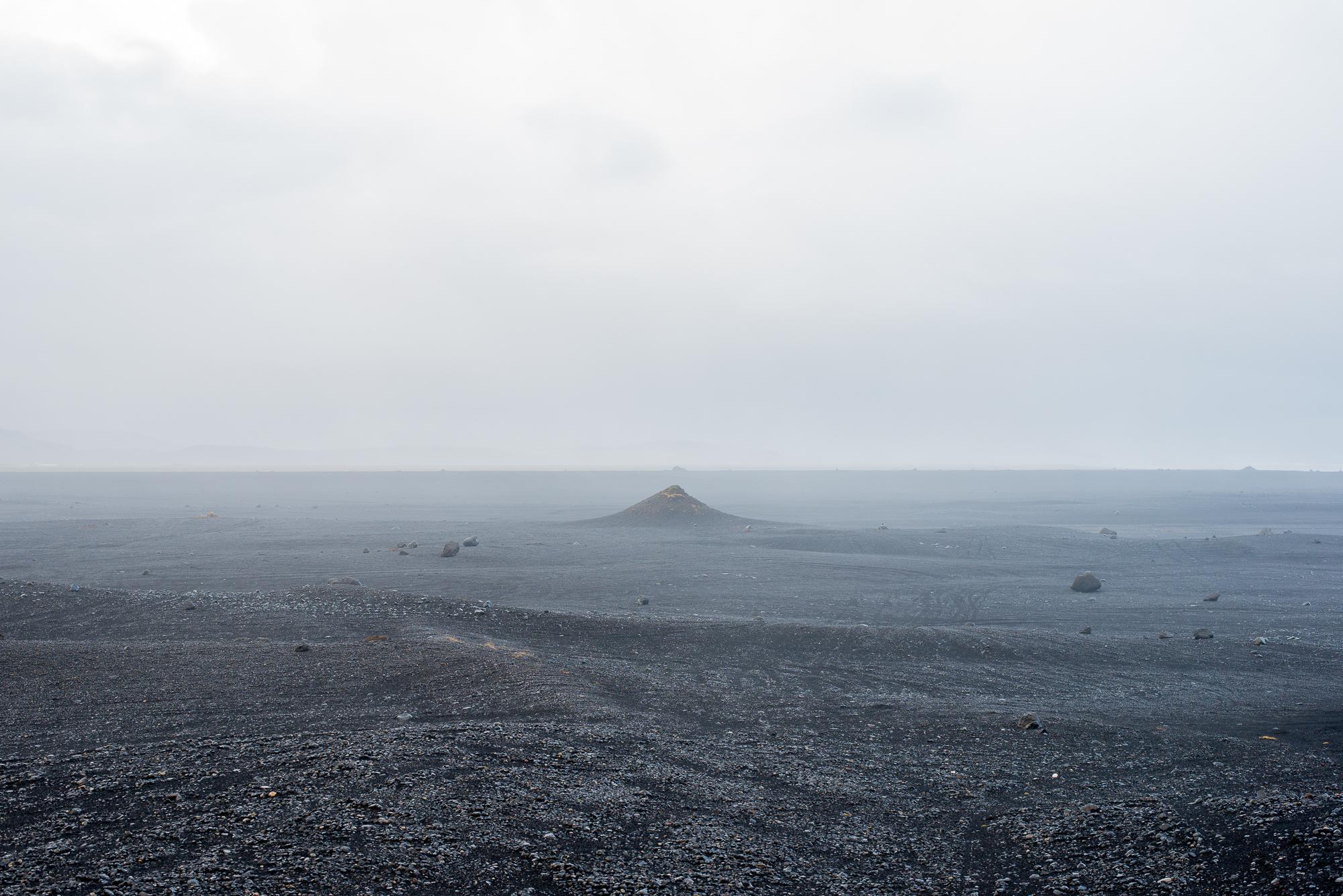 Sólheimasandur Beach, Iceland