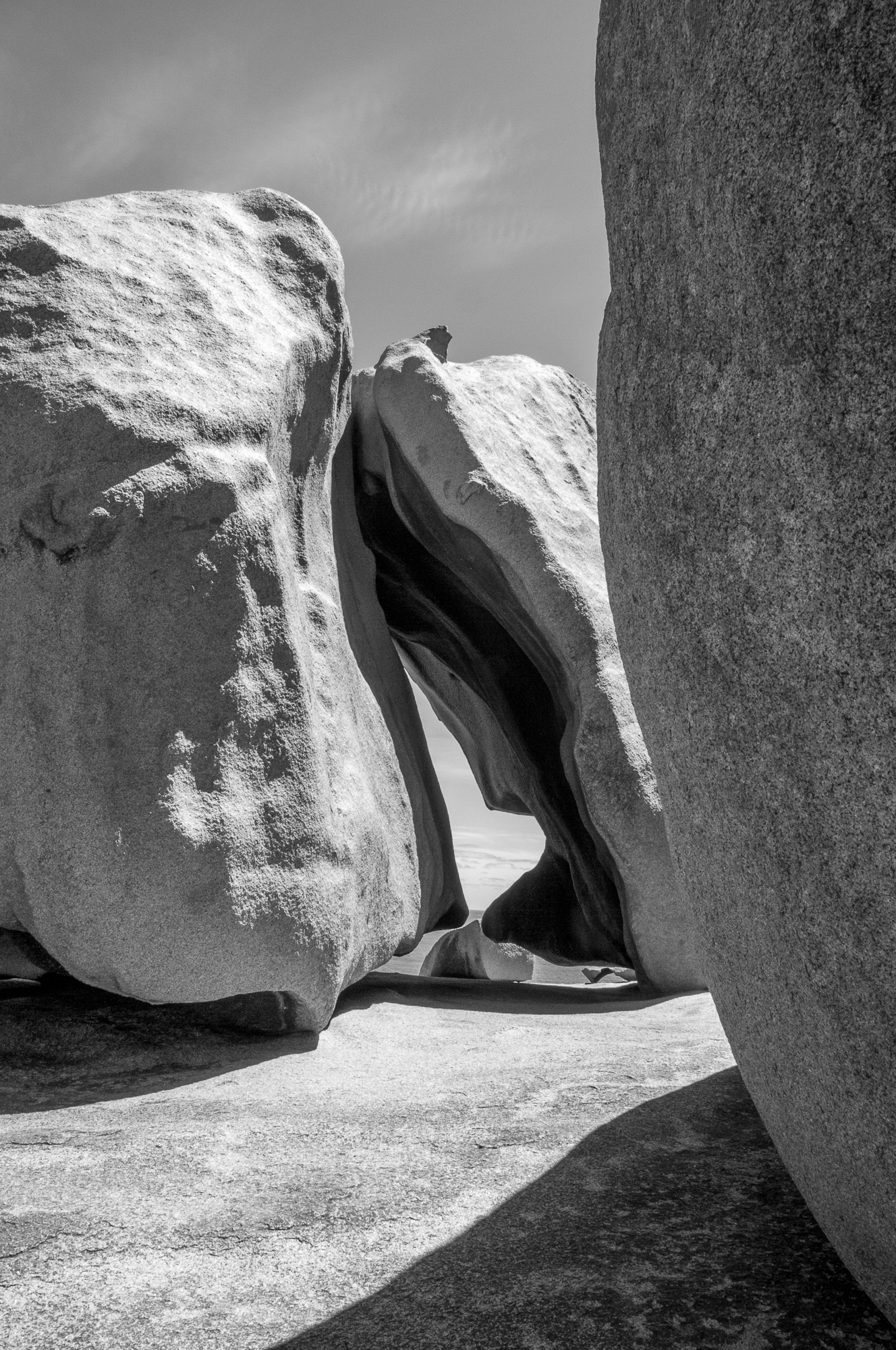 Remarkable Rocks, Kangaroo Island, South Australia