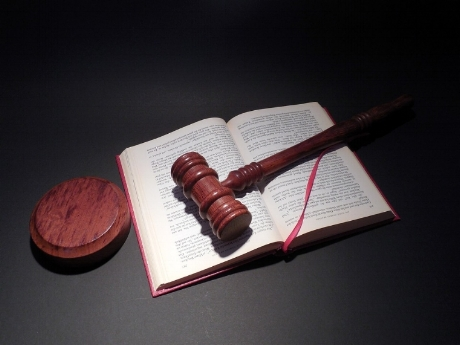 legal language and instrument of law