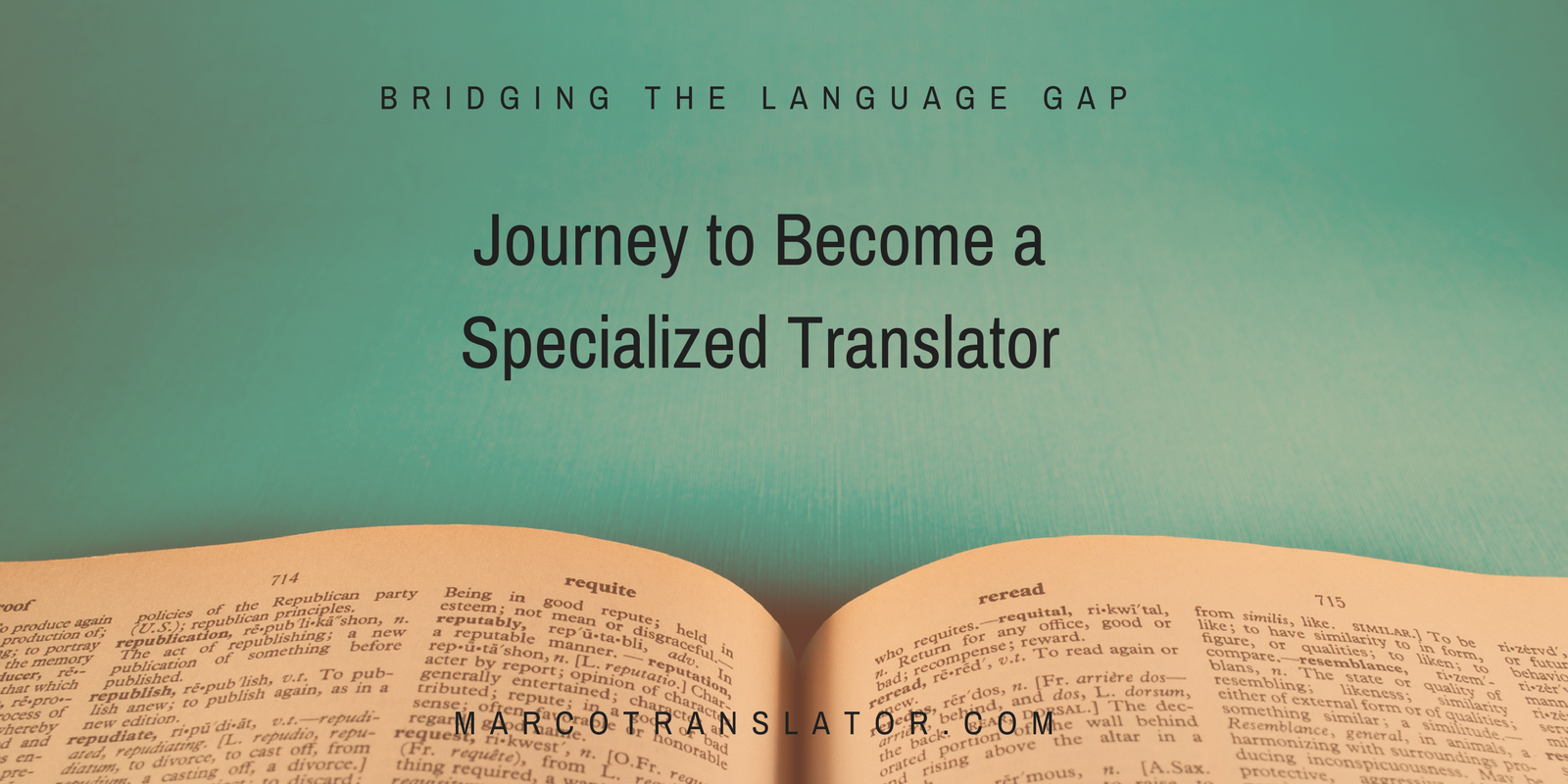 Specialized English to Spanish technical and legal translator