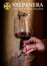 Brochure & Wine Sheet