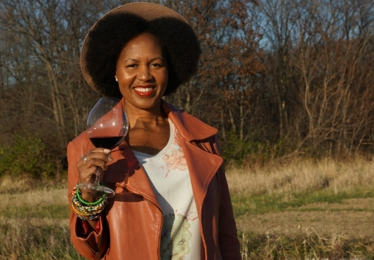 Veronica (Vee), founder of Veevinos, was born and raised in Tlhabane, South Africa. After her school years, she followed her passion for travelling and embarked on a career working with Carnival Cruise Lines in the United States of America.  Her journey around the world, gave her a unique perspective as she ventured into different cultures, foods and wines.  Vee used her experiences to embark on a journey to select and sell the finest wines from unique,family owned wine producers that emphasizes on high quality. She currently lives in both South Africa and the United States.  Veevinos shares with you Vee's love for unparalleled fine wines from around the world.