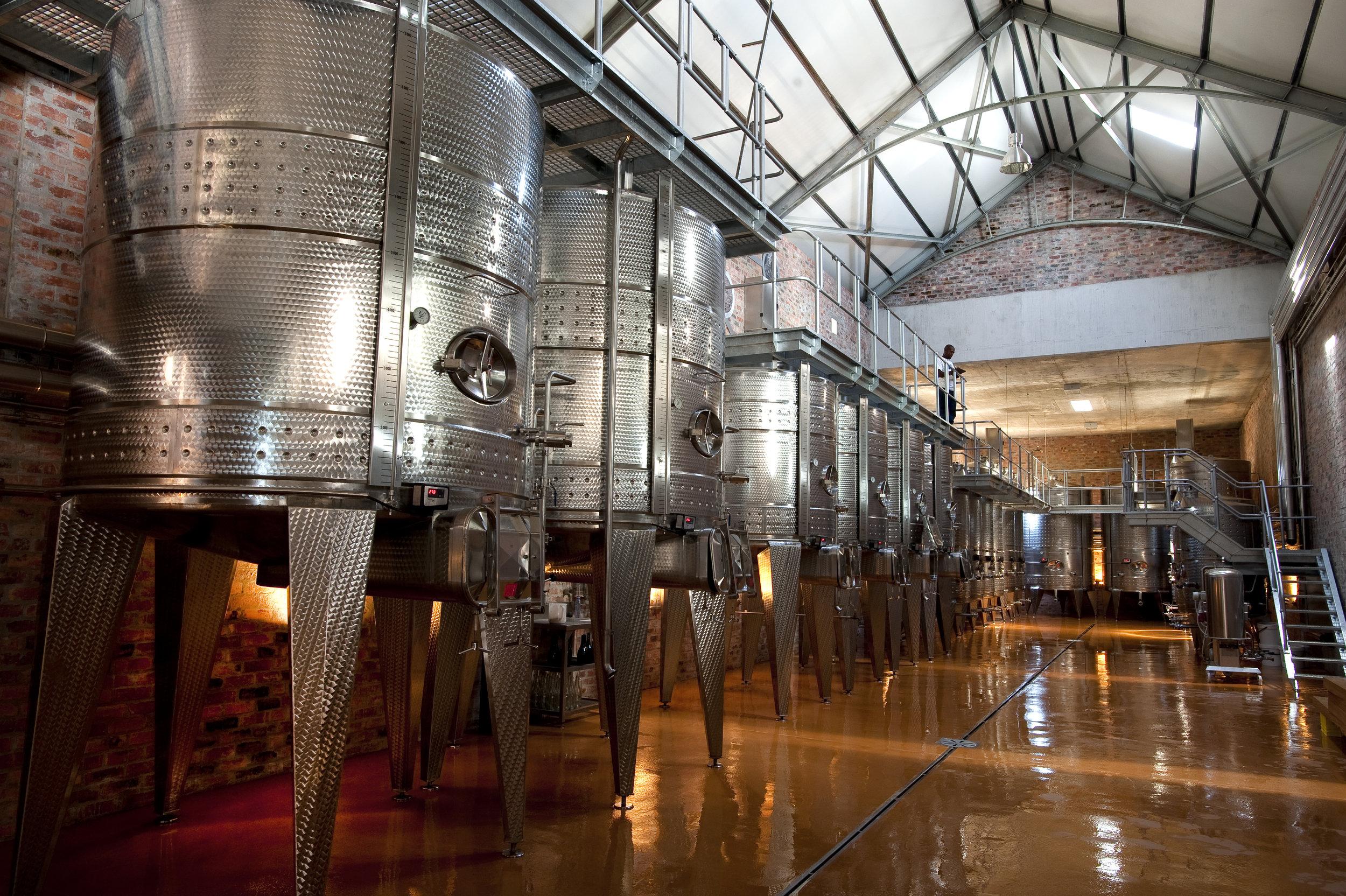8.Wine cellar at Babylonstoren.jpg
