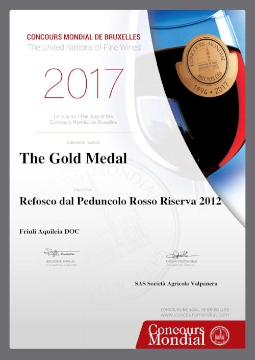 2017_CMBruxelles_Refosco Riserva 2012_gold.jpg