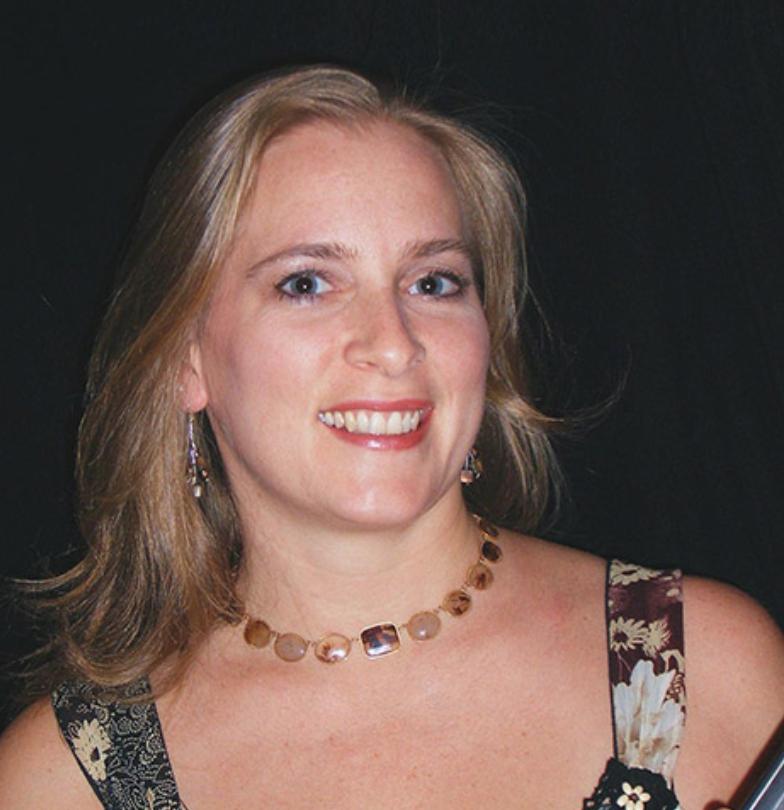 Jennifer Puckett, viola