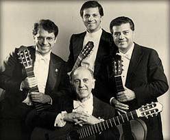 The Romeros, 1960 - 1990