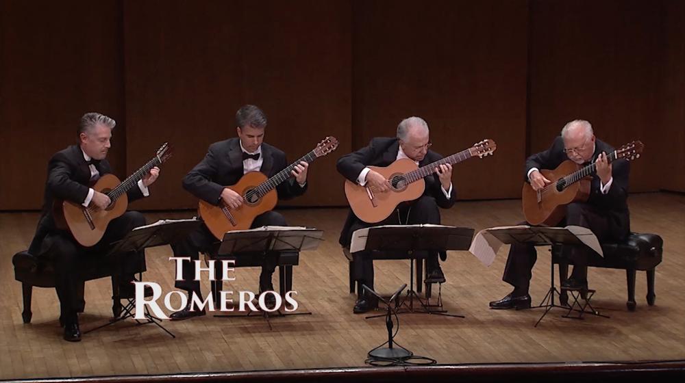 Videos — Pepe Romero