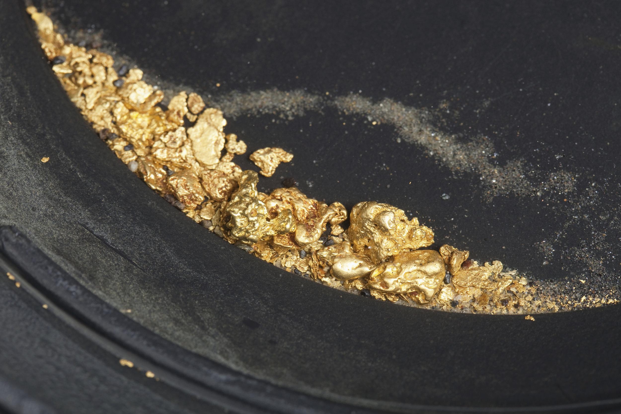 Fair Trade Metals