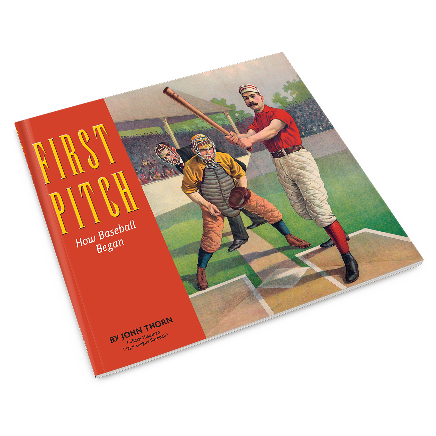 The True Story from MLB Official Historian