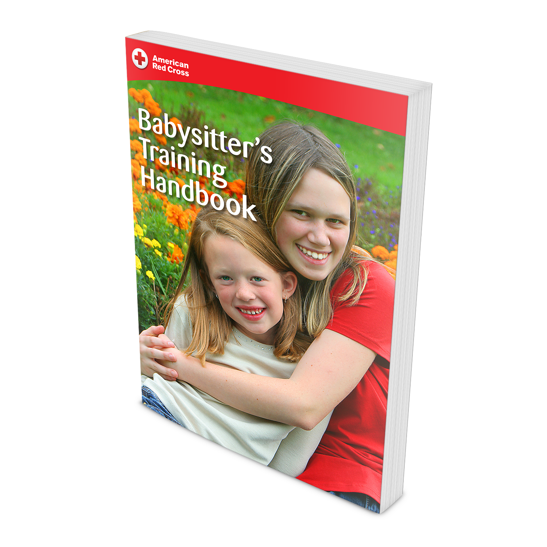 American Red Cross Handbook