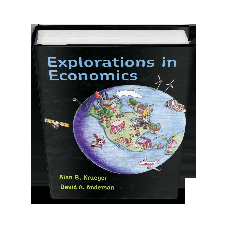 High School Economics Textbook