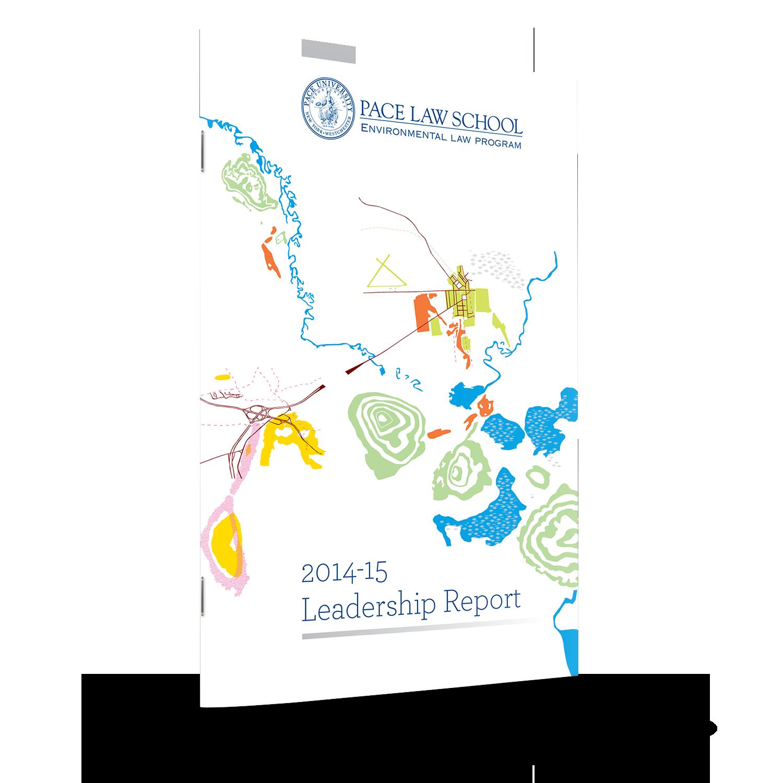 Environmental Law Program Annual Report