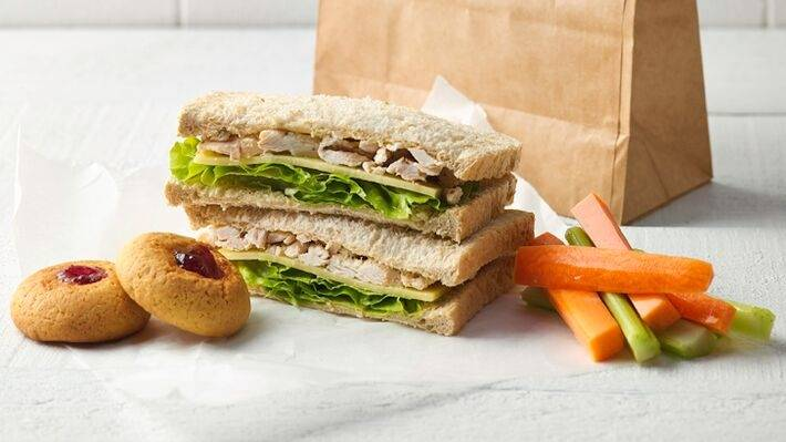 """Case C ('Eat My Lunch' based in NZ) - Runs a """"buy one, give one"""" model. For every lunch an individual or a company purchases from this social enterprise, they will donate another lunch to in-need students."""