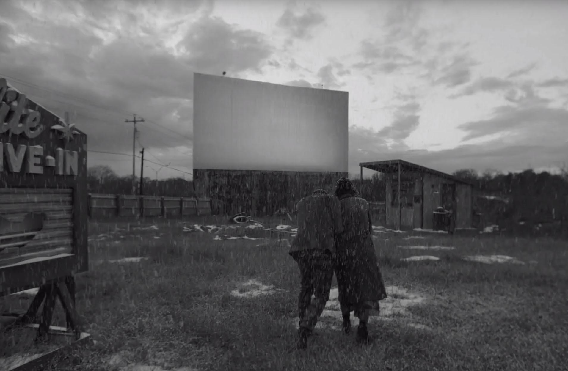 FUGITIVE DREAMS (2019) Feature Film  Production Designer