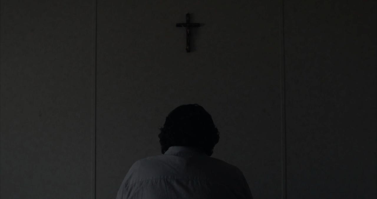 LA ESPERA (2015) Short Film  Production Designer