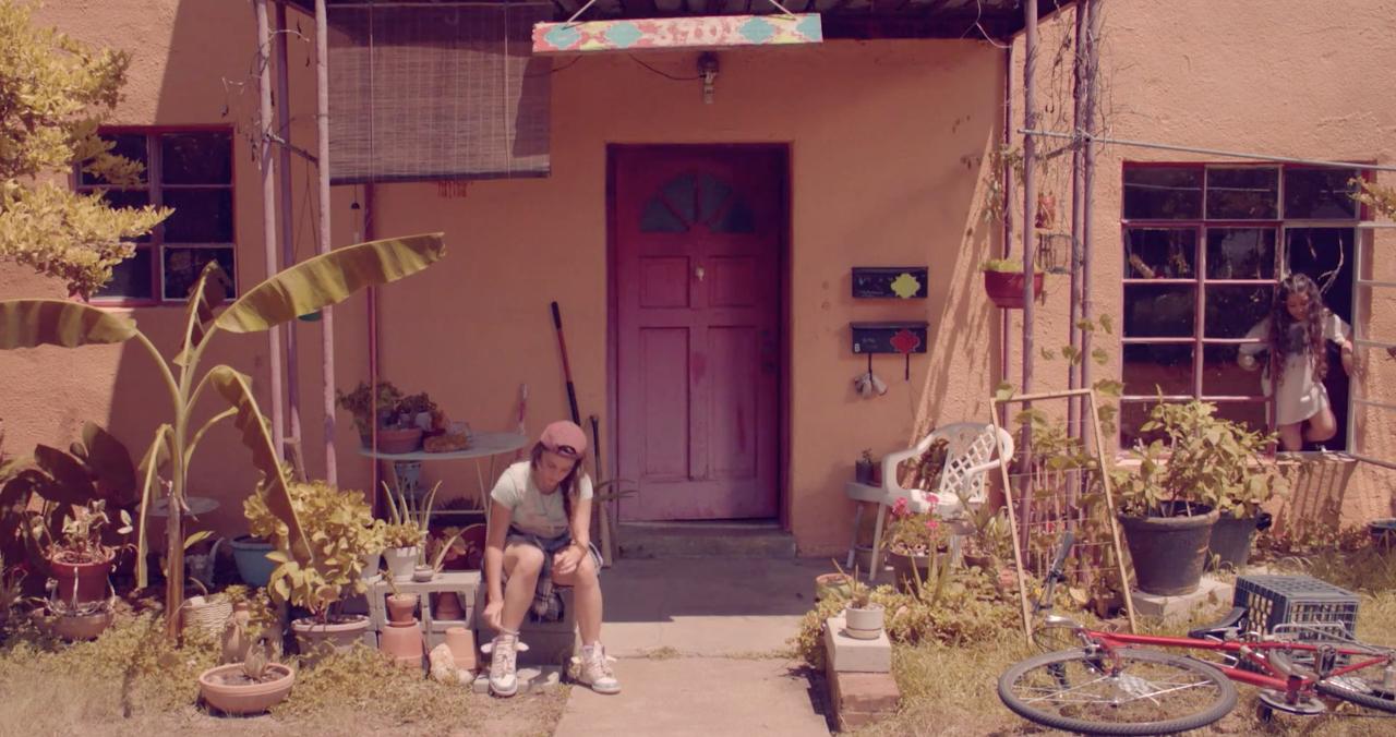 MIDDLE WITCH (2015) Short Film  Production Designer
