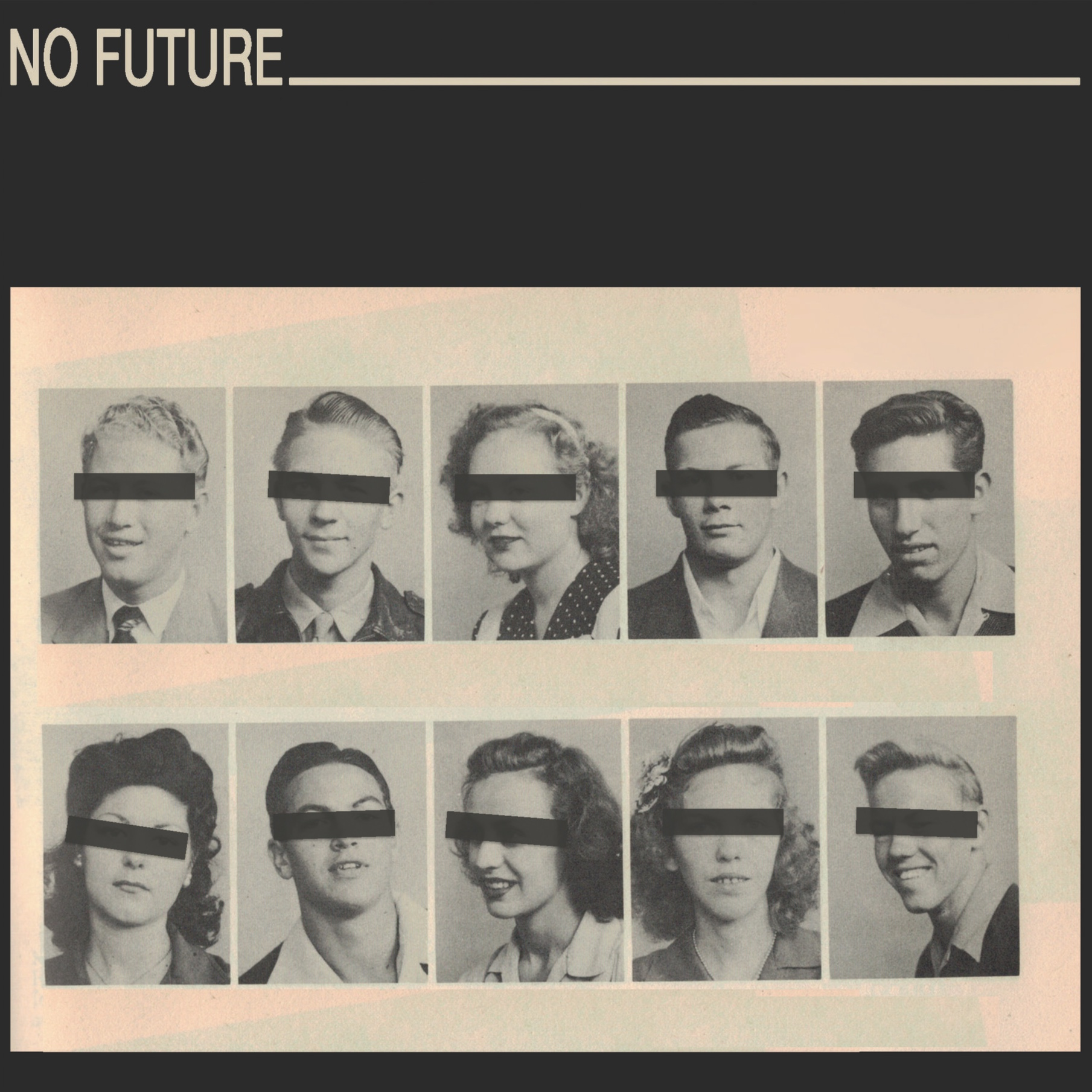 NO FUTURE (2019) Feature Film  Art Director  COMING SOON