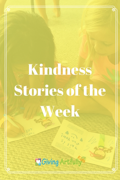 Kindness Stories